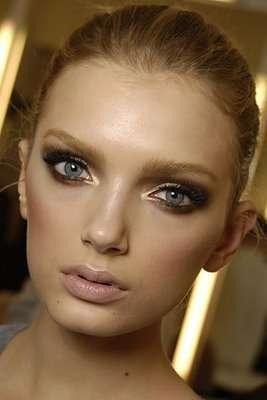 New makeup ideas
